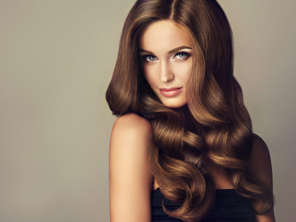 Nioxin treatments at Urban Angels Brough Hull for thicker fuller hair